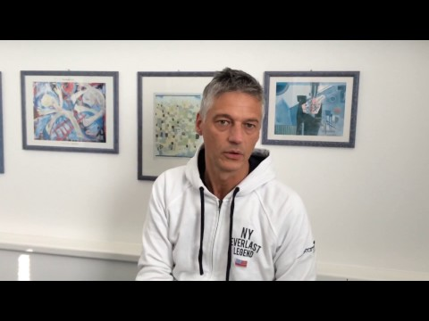 Roberto Travan - imprenditore