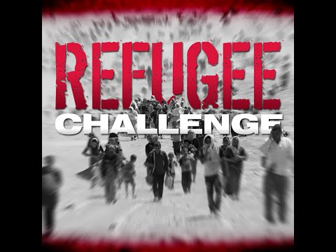 RefugeeChallenge.com: To Paul Wells and the Media Party