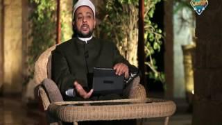 داعية يكشف عن وظيفة 'هدهد سليمان' غير نقل خبر 'بلقيس'.. فيديو