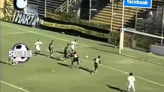 Olimpo 2 vs Tiro Federal 2  NACIONAL B  2009 Ricci, Pirchio, Maccarone, Ferreras