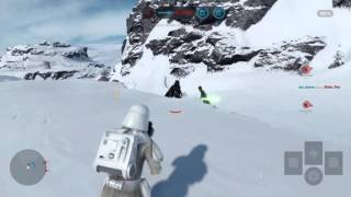 STAR WARS™ Battlefront™ Beta - Don