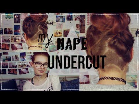 mein UNDERCUT! First impression, kosten, meine Meinung | Undercut Girl