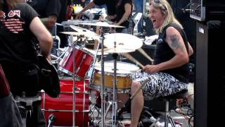 McBrain Damage - War Pigs (Nicko)