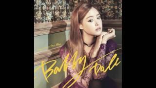 송지은(Song Ji Eun) – I Wanna Fall In Love(Audio)