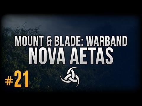 {21} Mount&Blade: Warband   Nova Aetas   Aztec last stand!