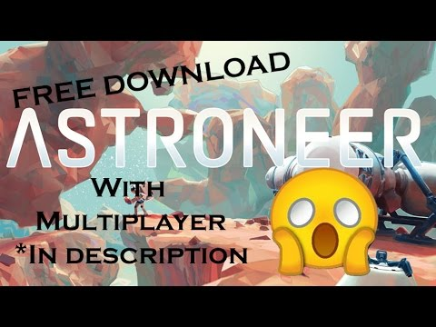 astroneer download for free