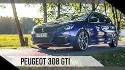 Peugeot 308 GTI | 2019 | Test | Review | Fahrbericht | MotorWoche | MoWo