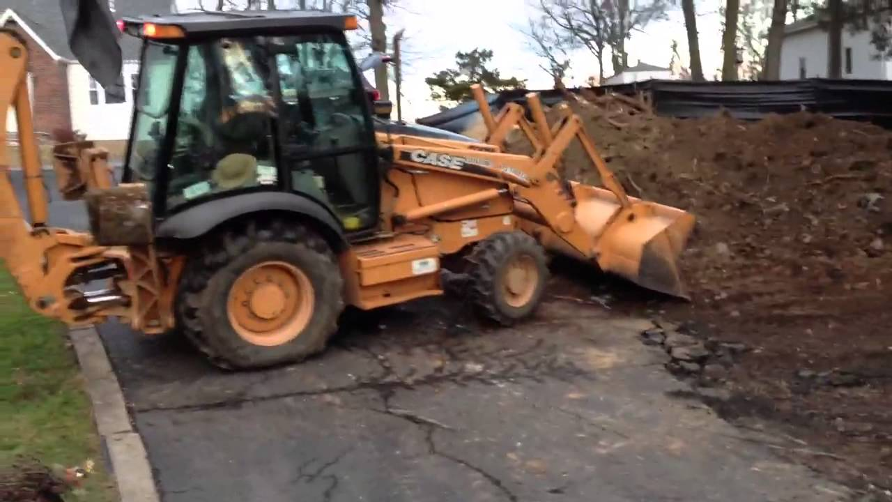 medium resolution of case 580m backhoe