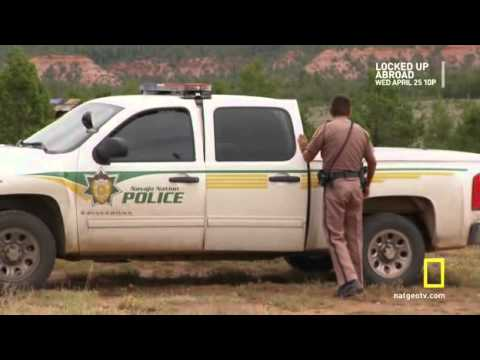 Navajo Cops - Season 1 - Episode 5