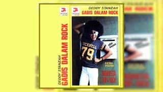 DEDDY STANZAH Jari dan Jempol (1977) [Lyrics/HQ]