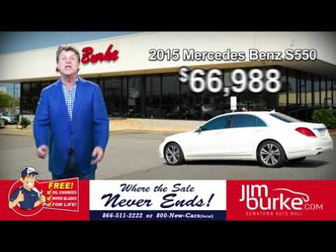 Jim Burke Automotive >> Jim Burke Automotive Group Lightning Round 1 W Zack Justice 091217