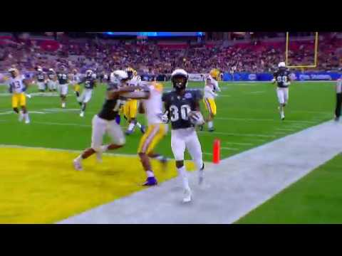 Great Clips: UCF vs. LSU Highlights