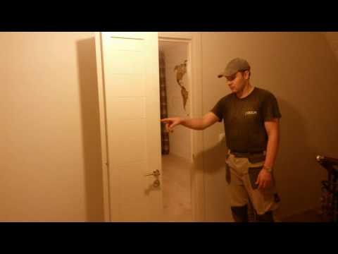 Складная дверь  COMPACK - лучшее решение!
