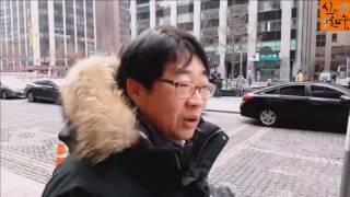 신의한수 3월 1일 / 애국시민 천만이 광화문으로 모이고 있다!