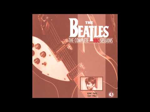 Клип The Beatles - I Got to Find My Baby