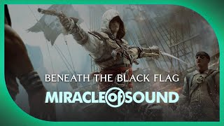 Repeat youtube video ASSASSIN'S CREED 4 SONG - Beneath The Black Flag by Miracle Of Sound