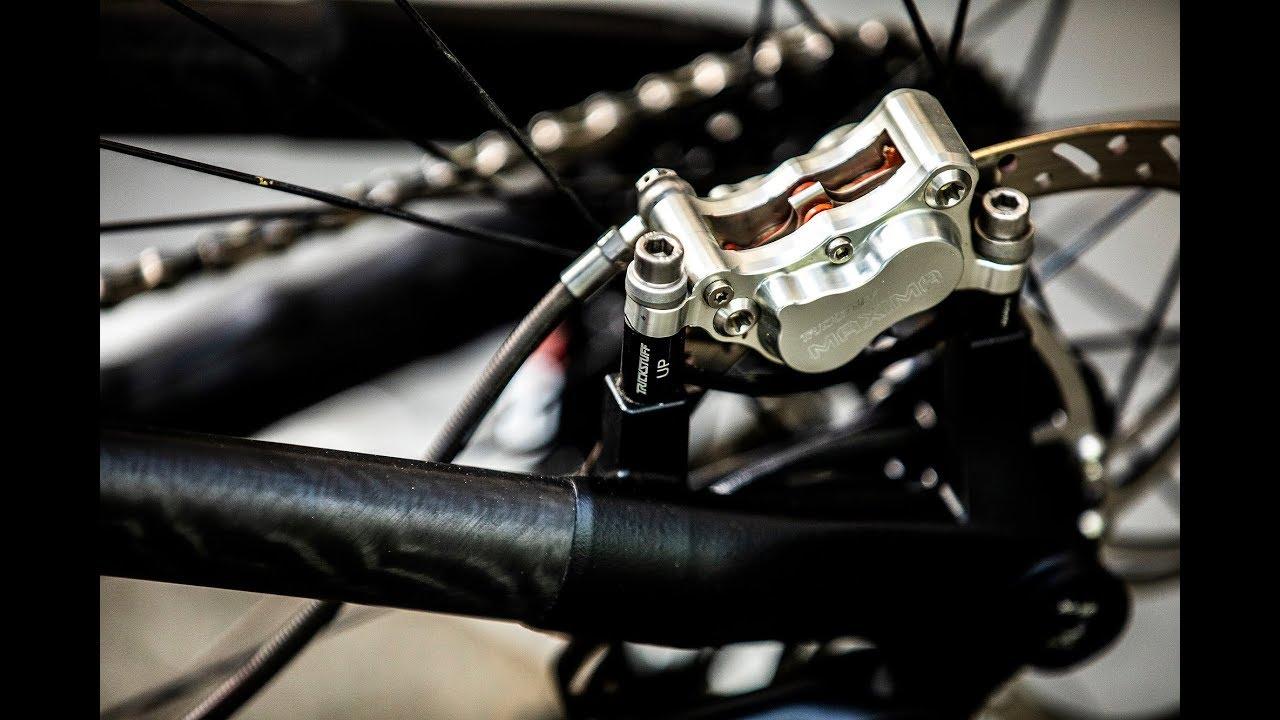 Shimano: XT SLX Trickstuff 250 Bremsbeläge Power Standard f XTR ab 2011