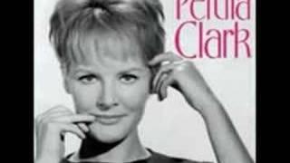 Petula Clark - Never On Sunday