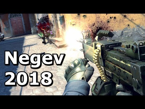 2018 Negev Easter Update