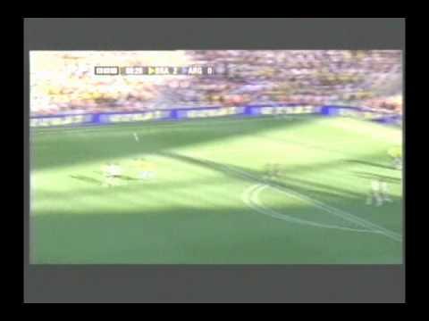 2006 (September 3) Brazil 3-Argentina 0 (Friendly).avi