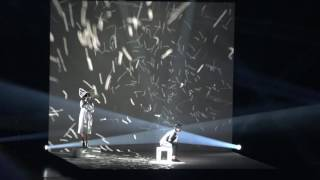 Sia - (Wells Fargo Center) Philadelphia,Pa 10.21.16 (NOSTALGIC FOR THE PRESENT TOUR) COMPLETE SHOW