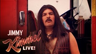 Guillermo Makes a Taco: A Robert Rodriguez Film
