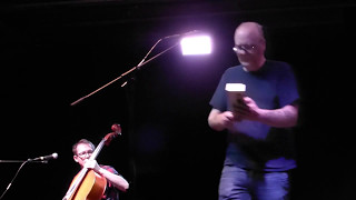 Watch Mike Doughty Lazybones video
