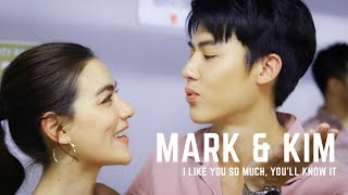 Mark Prin & Kim Romantic moments | I Like You So Much, You'll Know It