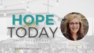 Hope For Today, 11-20-20