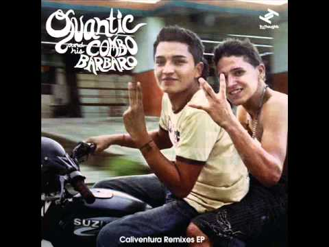 Un Canto a Mi Tierra (Cut Chemist Remix)