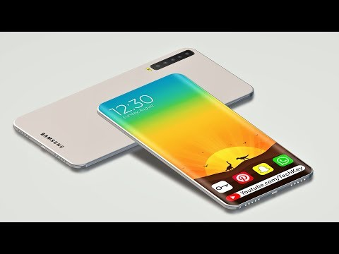 Samsung A90 7.0 Inch Amoled Display 5 Rear Camera 5G Price Release Date