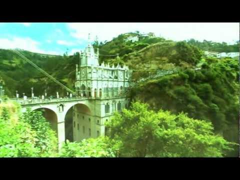 Nariño Destino Turistico (Patrimonio Humanidad)