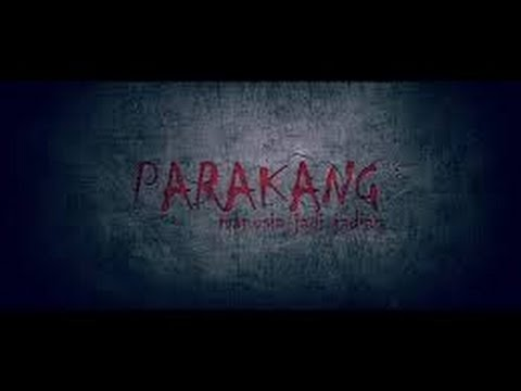 The real PARAKANG - Official Trailer