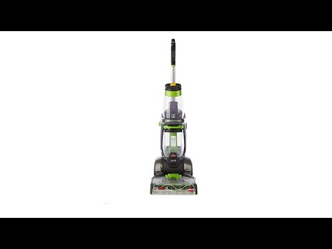 BISSELL ProHeat 2X Revolution Carpet Cleaner with Cleans...