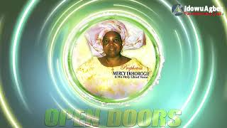 MERCY EKHOROGIE - OPEN DOORS [LATEST BENIN GOSPEL MUSIC]
