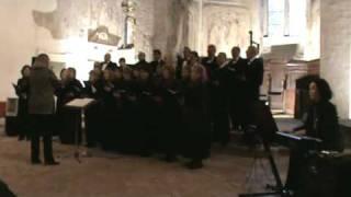 """Coro L. Perosi Orbassano """"va Pensiero"""""""