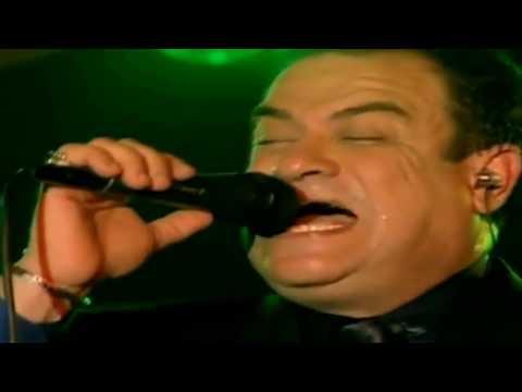 Tony Vega & Grupo Galé  - Haremos El Amor Si Vuelvo a Encontrarla (En Vivo) HD