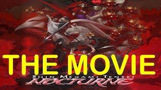 Shin Megami Tensei 3 Nocturne THE MOVIE