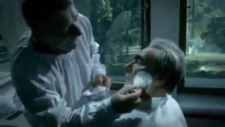 Брежнев и парикмахер
