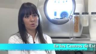 Inner Wellness y Nutricosmética en La Siete.