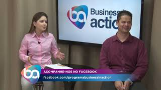 Programa Business in Action - 01/12/2019