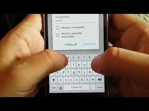 MÉTODO UNO: Eliminar o desbloquear cuenta Google en Samsung J1,J2,J3,J5,J7, NOTE, PRIME.