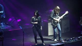 "Steven Wilson ""Routine"" ft. Ninet Tayeb at Royal Albert Hall 28/09/2015"