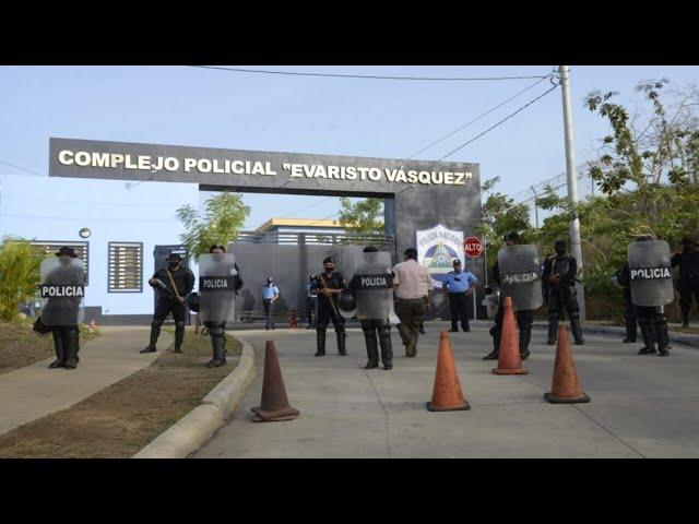 El Chipote: El Guantánamo de Centroamérica