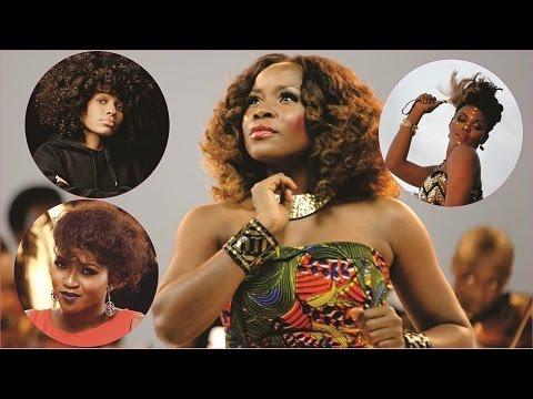 TOP 10 RICHEST FEMALE MUSICIAN IN NIGERIA IN 2017