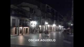 Oscar Agudelo   Dos años   Colección Lujomar