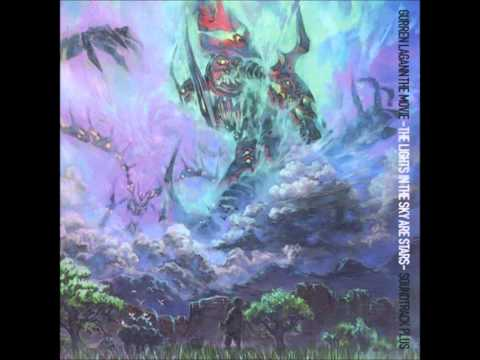 Lagann-hen Soundtrack