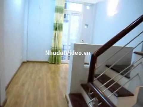 Bán nhà Vĩnh Phúc, Hoàng Hoa Thám, Ba Đình(2) | Nhà Đất Video | Nhà Đất Video