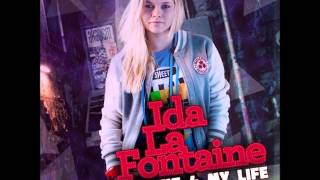 Ida LaFontaine-Dancing 4 my life