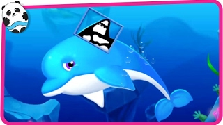 Ocean Doctor - Kids Learn How to Take Care of Sea Animals - Doctor Games For Kids